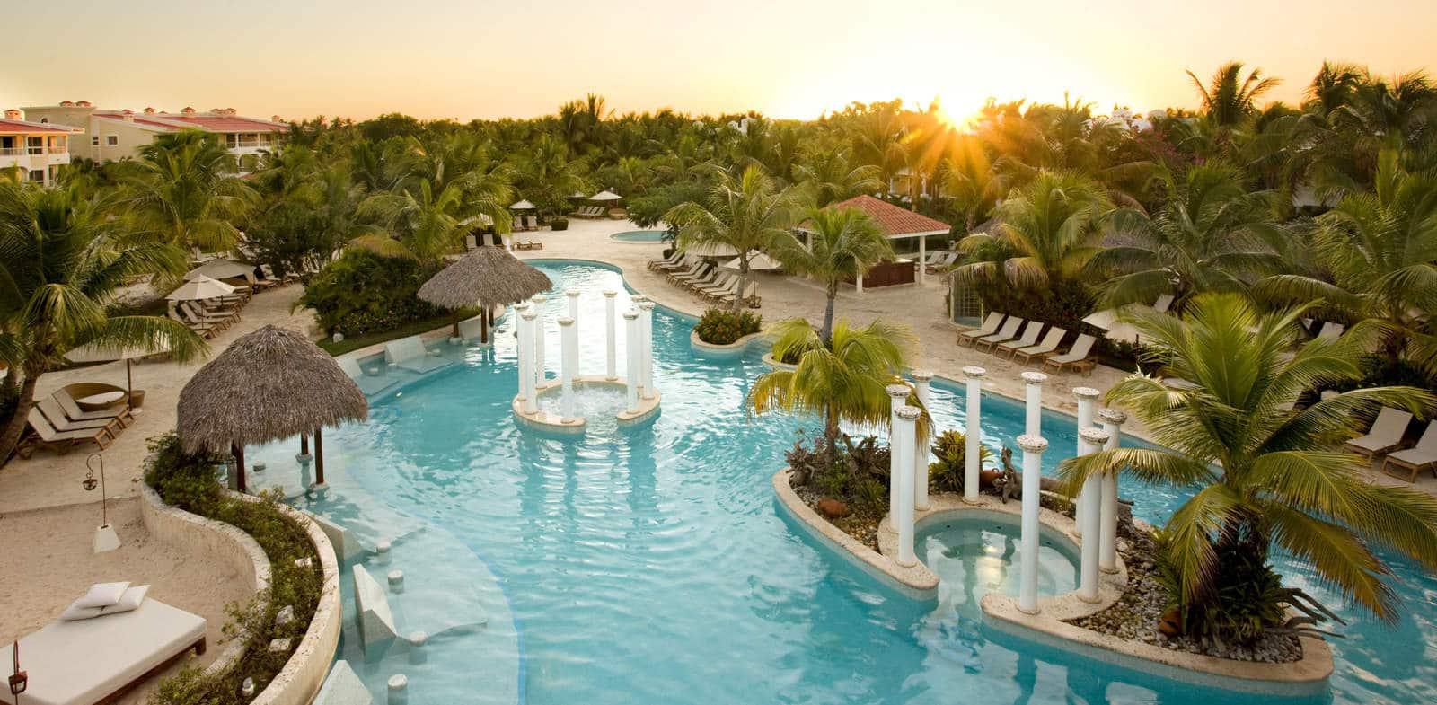 The Level At Melia Caribe Beach Resort