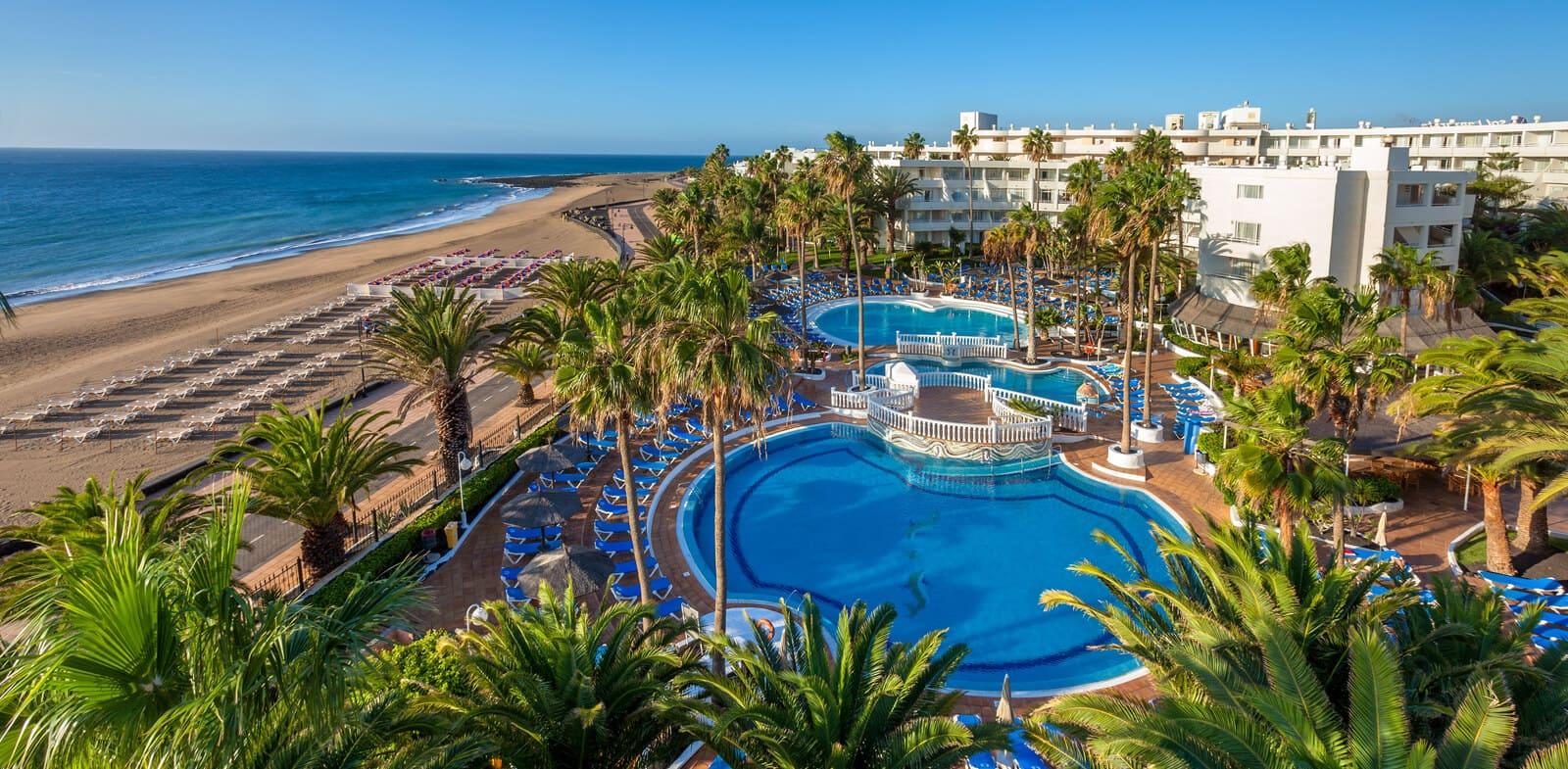 Hotel Sol Lanzarote All Inclusive, Puerto del Carmen  Melia.com