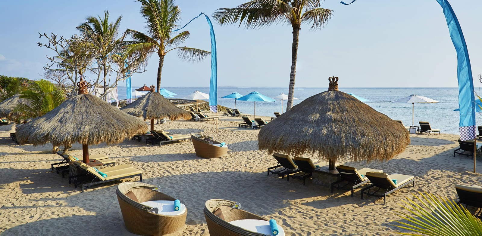 Hotel Sol Beach House Bali Benoa