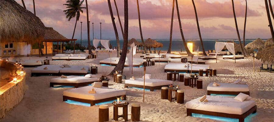 Melia Hotels International Melia Gran Melia Sol Me